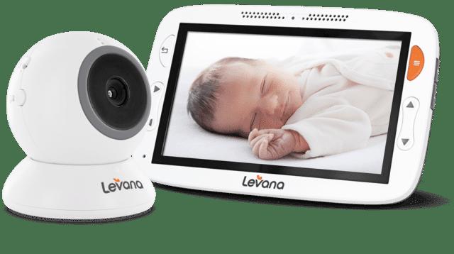 levana-alexa-baby-monitor