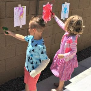 Artists Wanted: Cool Art Projects for Kids