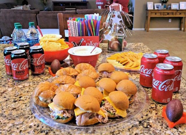 Football Tailgating Game Family Friendly Football Drinking Game