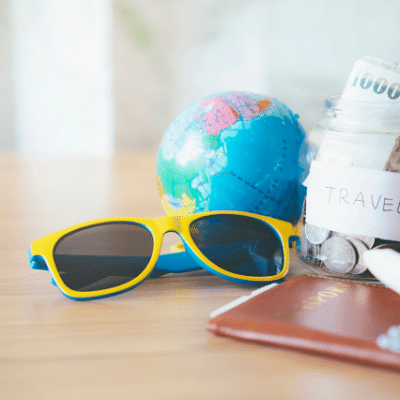 How to Budget for a Family Gap Year