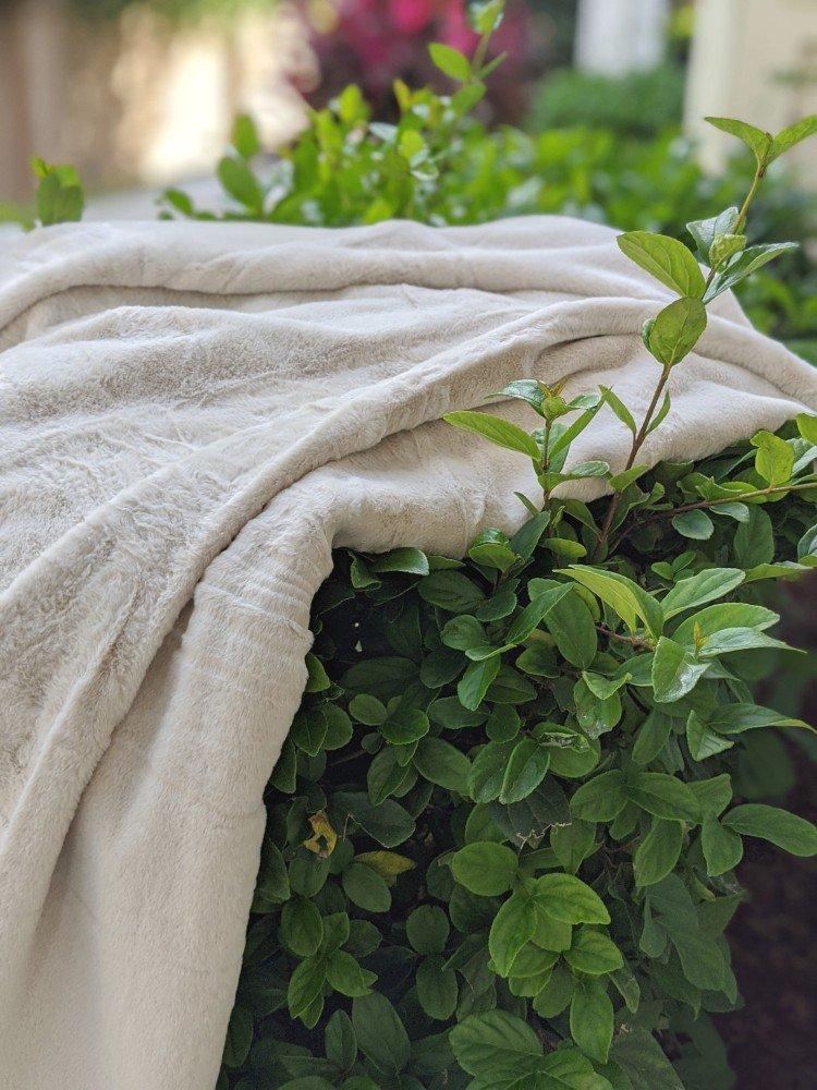 Unhide blanket