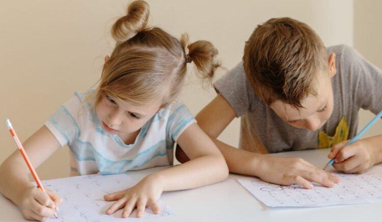 handwriting practice tools for kids