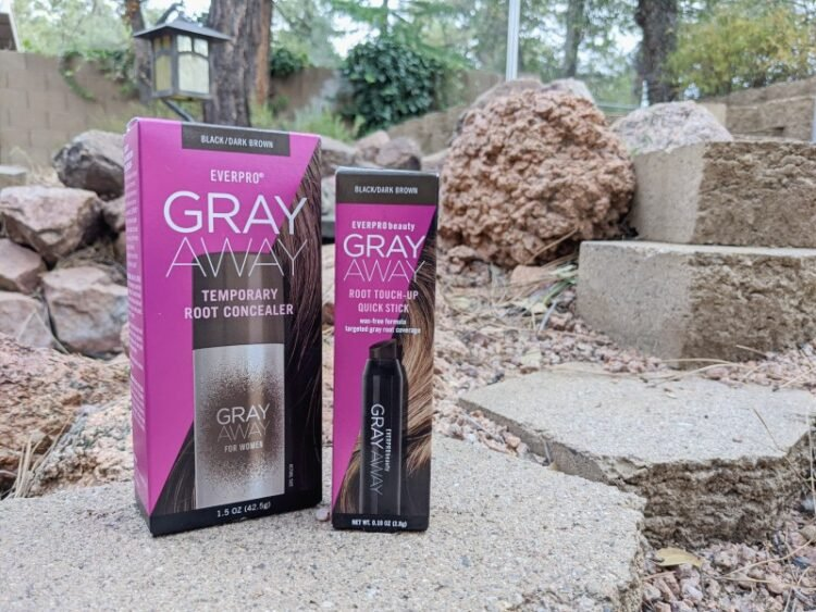 Gray Away products