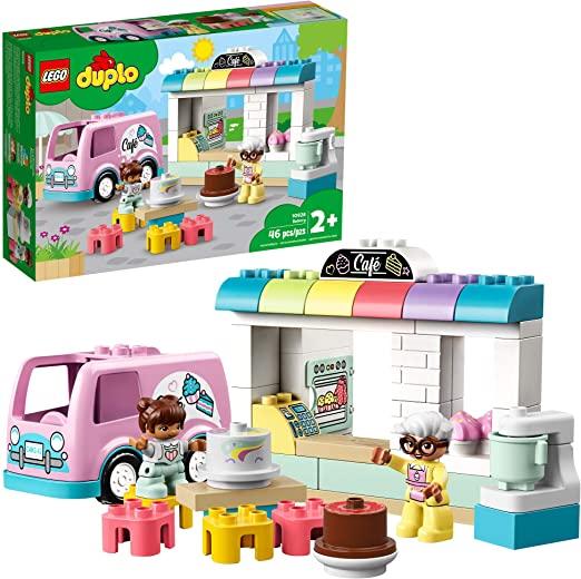 DUPLO Town Bakery set