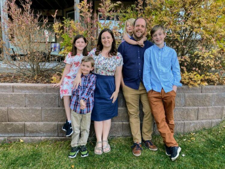 Tenney family 2021